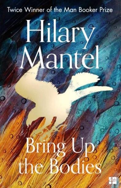 [Cover image of a bird of prey]
